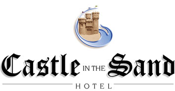 Castle in the Sand logo