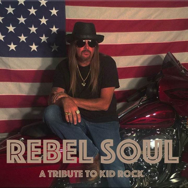a tribute to kid rock